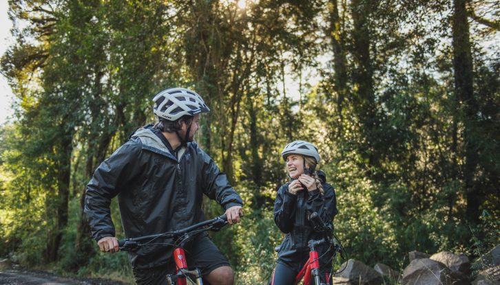 Bicicletas - Programa Excursiones