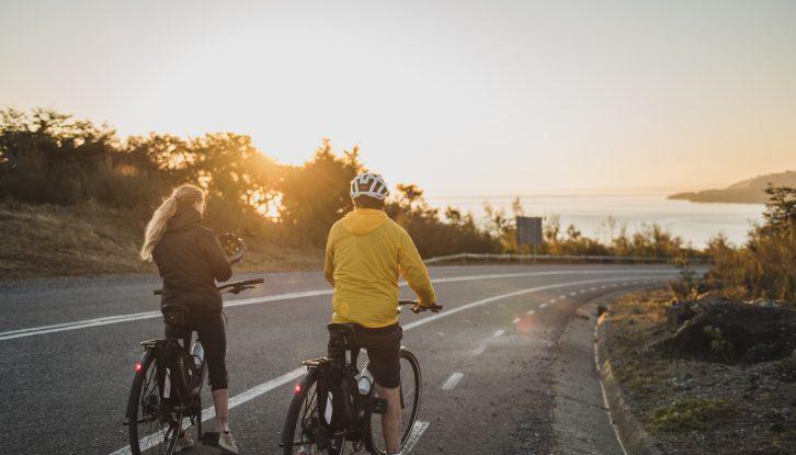 Bicicletas - Programa Rutas